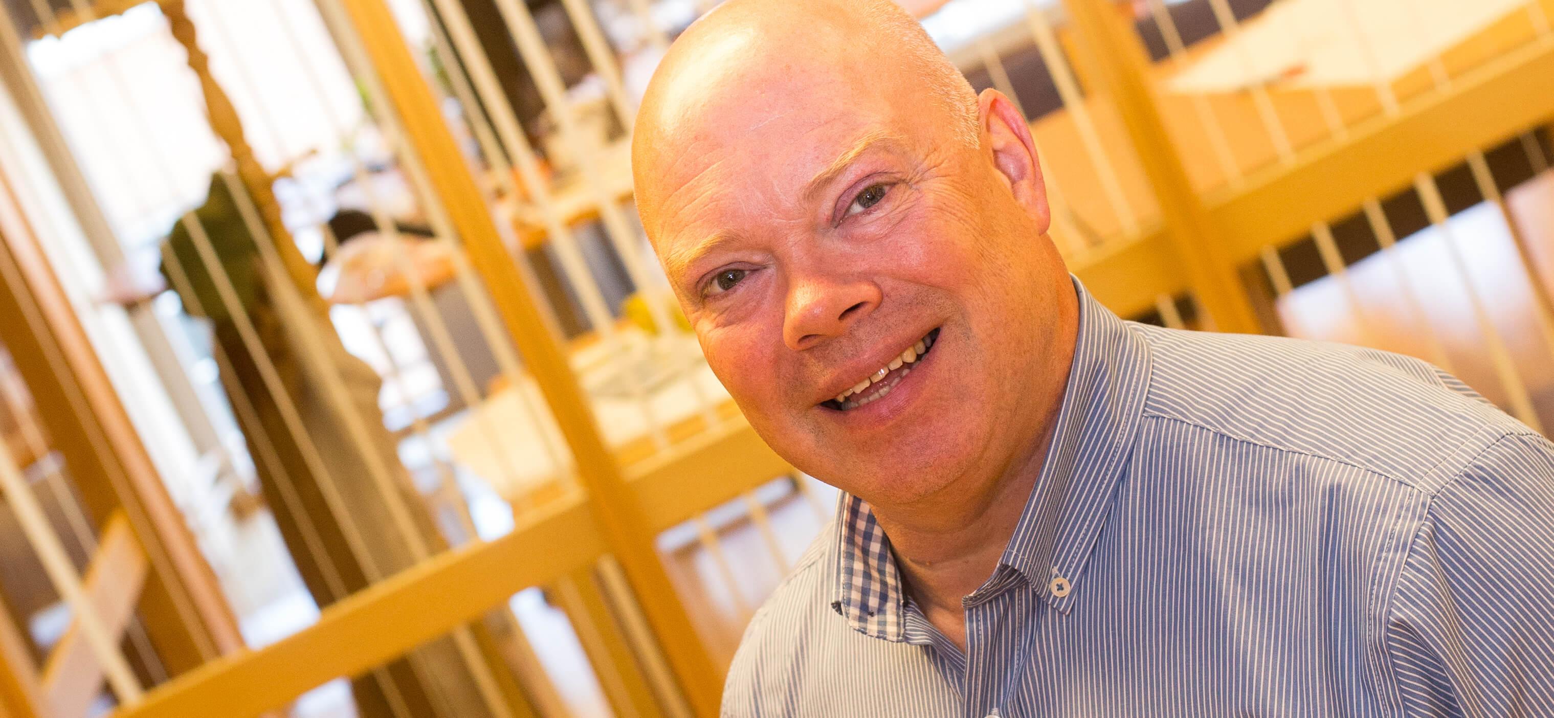 Arne Kristian Helgestad